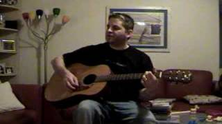 Jimmie Rodgers: Blue Yodel #5 (Cover)