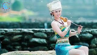 【原创】美丽动听的葫芦丝 一小时静静的享受 中国传统音乐