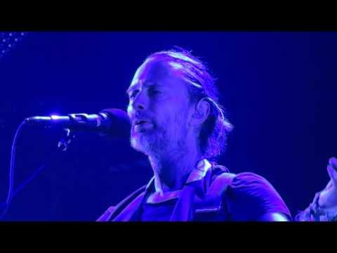 Radiohead - 2 + 2 = 5 - Live @ Madison Square Garden 7-26-16 in HD