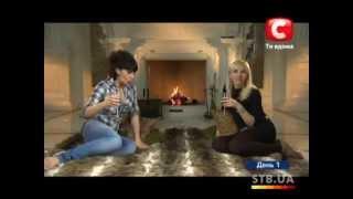 оксана марченко в купальнике видео