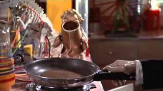 Pee Wee's Big Adventure - The Breakfast Machine (Isolated Score)