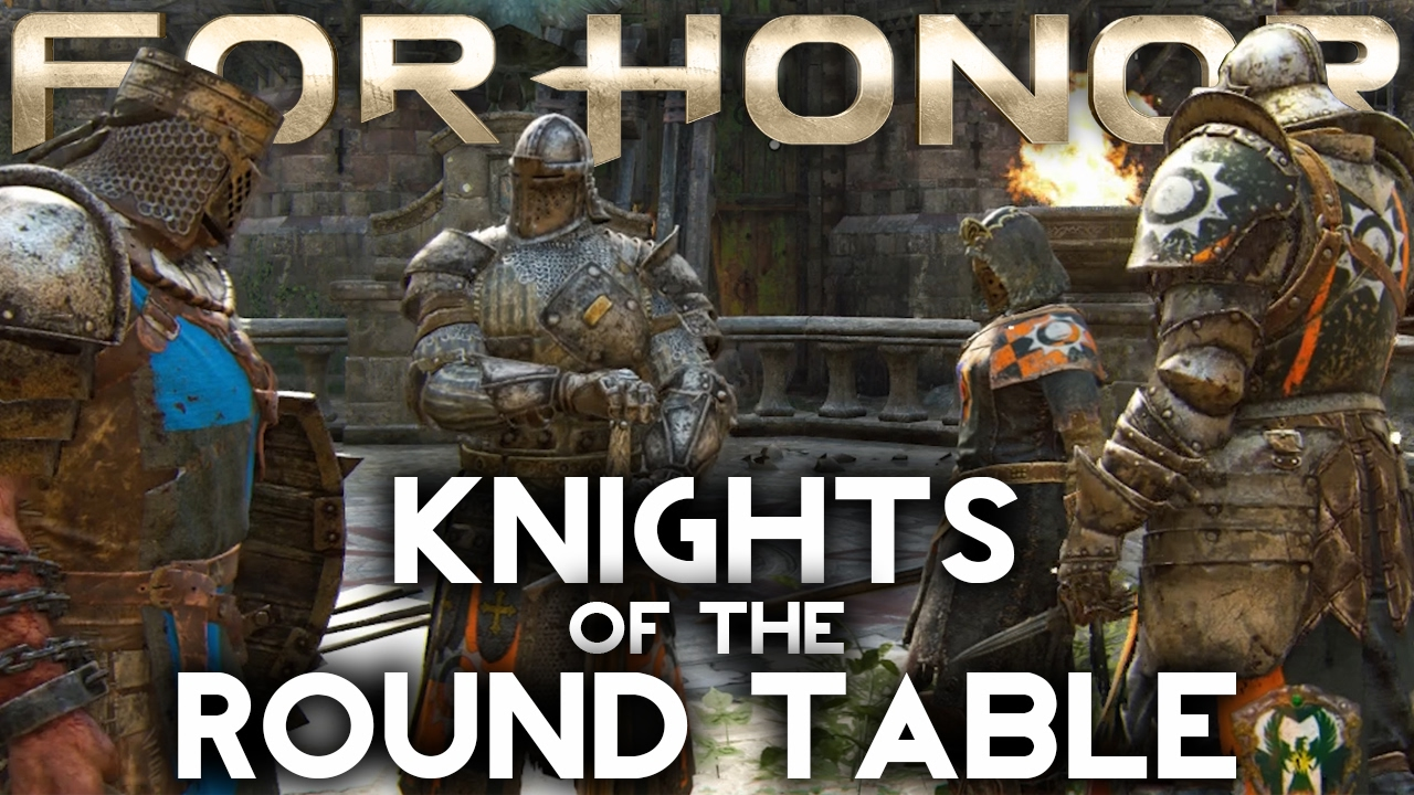 Knights Of Round Table Watch For Honor Knights Of The Round Table Monty Python And The Holy