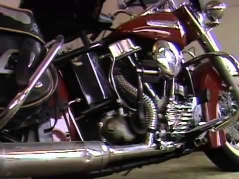 Die İnoffizielle Geschichte Der Harley Davidson Motorraeder Doku 1990