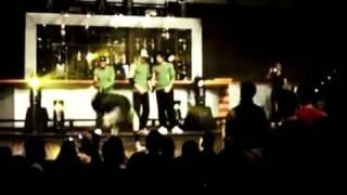Omid Phoenix 2010 ft. Azady Dance Crew