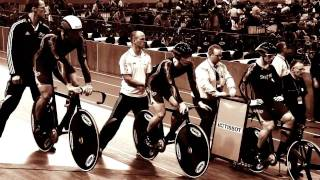 UCI TRACK CYCLING WORLD CHAMPIONSHIPS 2010 COPENHAGEN