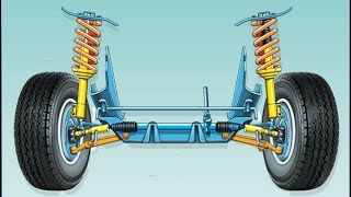 Suspension System Components