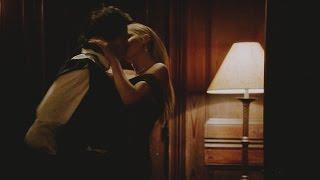 Daddy Issues. [Damon&Rebekah]
