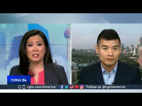 Jidong Huang on the potential risks of electronic cigarettes