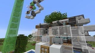 1.14 Skyblock Ep. 18: Working Ravager Tree Farm