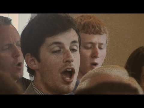The Gloryland Way Congregational Singing