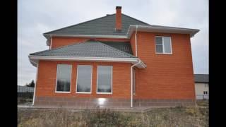 Тетеринки. Большой кирпичный дом 620 кв.м. на ...(, 2017-03-16T22:33:14.000Z)