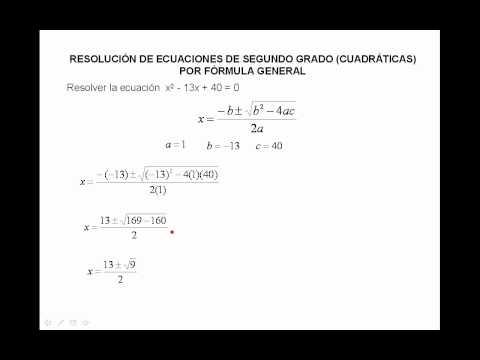 Casos De Factorización : Factor Común from YouTube · Duration:  9 minutes 58 seconds