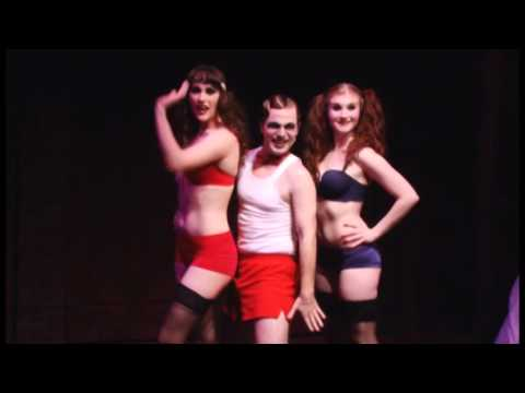 Cabaret (2014 - McHenry County College) 2 of 4