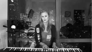 Download Maroon 5 Vs. Coldplay Mashup - One More Night, Moves like Jagger, The Scientist (Laura Forney Cover) Mp3