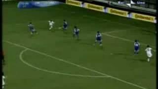 qualificazioni mondiali Sudafrica 2010. Cipro-Italia 1-2. Doppietta...