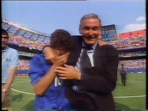 Roberto Baggio Copa 1994