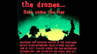 The Drones - New Kind Of Kick (The Cramps Cover)