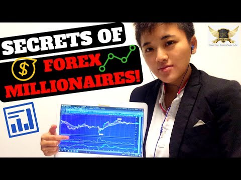 MILLIONAIRE FOREX TRADERS | FOREX TRADING TIPS |  Karen Trader Vlog 006