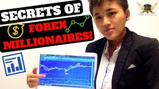 MILLIONAIRE FOREX TRADERS SECRETS