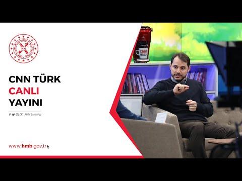 İstihdam ve Ekonomik Önlemler   CNN TÜRK CANLI YAYINI