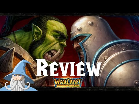 Warcraft Orcs And Humans Review 2019 Youtube
