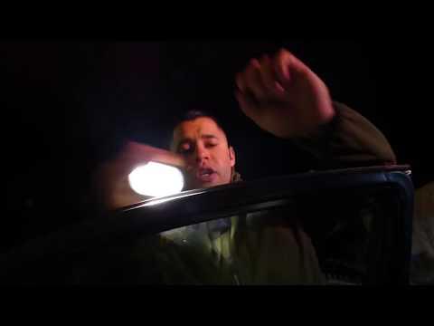 1/2 Foxy Gets Silver Bracelets San Bernardino Sheriff Deputy Quezada Dpty Demara Victorville Police