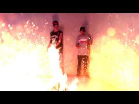 Ganso Emece//Lo Que Somos//Ft Alex Mafia ((VIDEO TRAP))