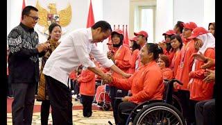Bonus Telah Diberikan Sebelum Penutupan Asian Para Games