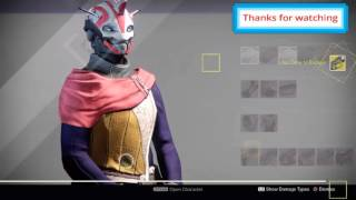 Destiny TTK: No Time To Explain IS MINE! | Quick Review