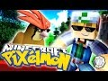 Minecraft Pixelmon - Granite Gym Leader Battle! (Minecraft Roleplay) #3