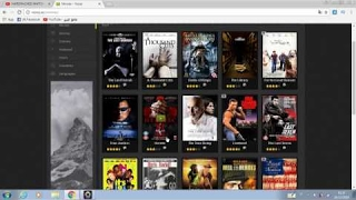 The best sites to view and download movies and foreign series