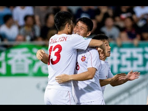 Wofoo Tai Po 1-3 4.25 SC (AFC Cup 2019 : Group Stage)