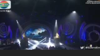 Duet Merdu Spektakuler..!! Fildan Feat Iyeth Lagu Cinta Kita (High Quality Audio)