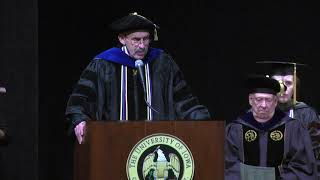 UI College of Pharmacy Commencement - May 10, 2018