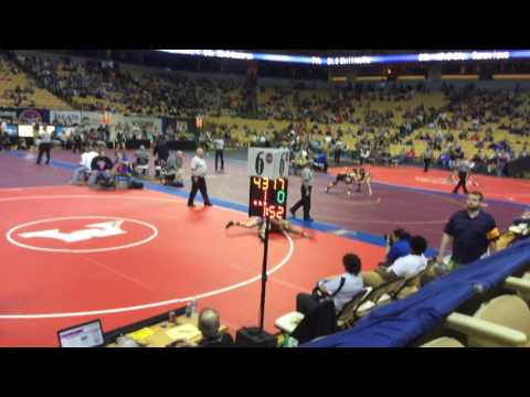 stofer state semifinals
