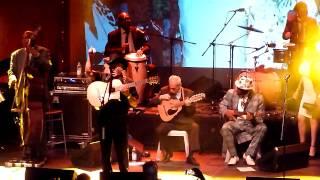 Buena Vista Social Club - El Cuarto De Tula - Live In Thessaloniki 05/07/2014 HD