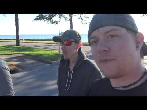 First SFX Video Vlog