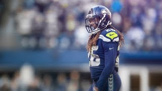 Shaquill Griffin 2017 Highlights