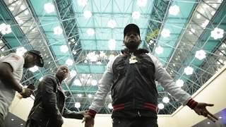 Fe tha Don (Ft. HD of Bearfaced) - Stepping Stones (Official Music Video)