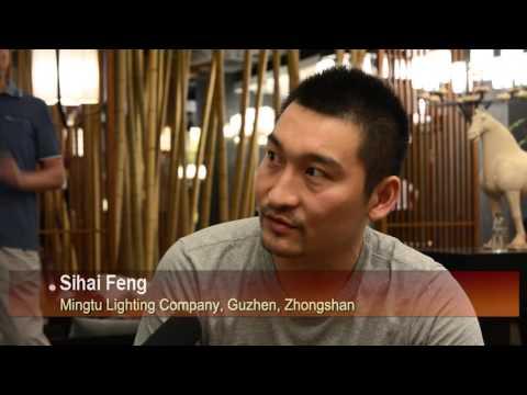 CHINA'S LIGHTING CAPITAL GUZHEN