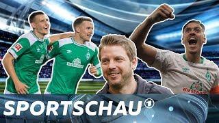 5 Details, die Werder Bremen derzeit so stark machen | Sportschau