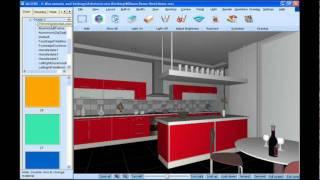Yfcad Kd Max Cabinet Planner Demo1b - Grassi Srl