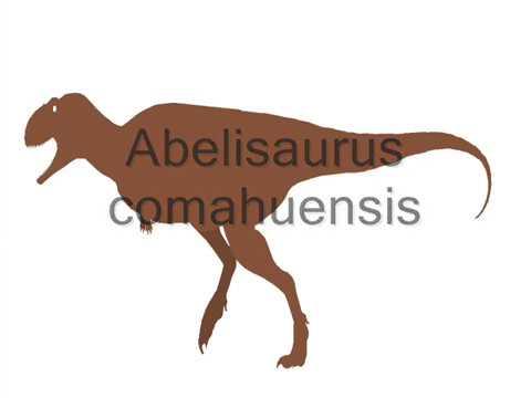 DF: Dakotaraptor vs Abelisaurus