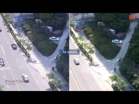 Don't Buy DJI? Mi Drone 4K VS Phantom 3 Standard #SamiLuo