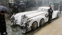 10 seltensten und teuersten Autos in der Geschichte!