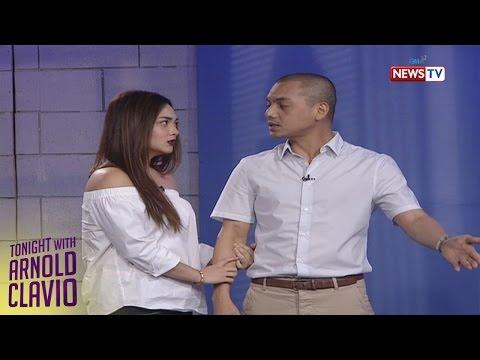 Tonight with Arnold Clavio: 'D' Originals' mistress, mang-aakit ngayong Miyerkules!
