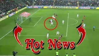 Football News: Man City VAR: The proof Sergio Aguero goal vs Swansea WAS offside - where was VAR?