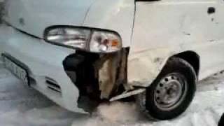авария в которую я попала(((