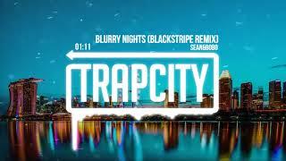 Sean&Bobo - Blurry Nights (Blackstripe Remix) thumbnail