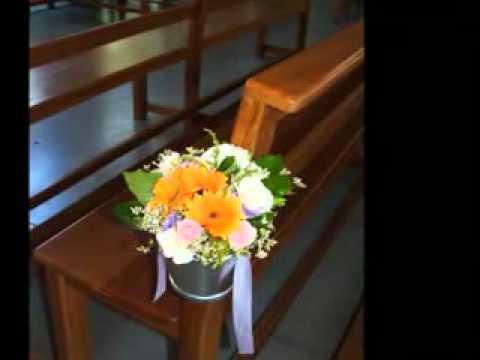 Susana Pistarini Arreglos Florales Para Novias Eventos
